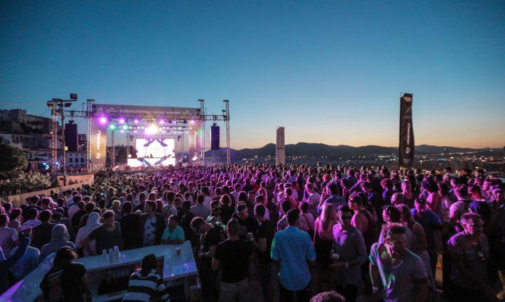 Agenda para a Cúpula Internacional de Música anunciou