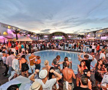 Como sobreviver a um verão trabalhando em Ibiza sem dormir por três dias