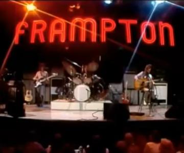 Curtam o melhor de Peter Flampton