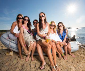 Lovelife San Diego apresenta Star Wars barco-festa com Stimming